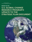 Image for Review of the U.S. Global Change Research Program's Update to the Strategic Plan Document