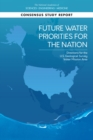 Image for Future Water Priorities for the Nation: Directions for the U.S. Geological Survey Water Mission Area