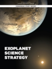 Image for Exoplanet Science Strategy