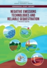 Image for Negative Emissions Technologies and Reliable Sequestration: A Research Agenda