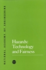 Image for Hazards: technology and fairness