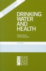 Image for Nap: Drinking Water & Health: Selected Issues In Risk Assessment (pr Only)(+index V1-v9) Vol 9