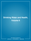 Image for National Academy Press: Drinking Water And Health Vol 6 (pr Only)