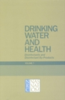 Image for Nap: Drinking Water & Health - Disinfectants & Disinfectant By-products Vol 7 (pr Only)