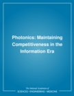 Image for Photonics: maintaining competitiveness in the information era