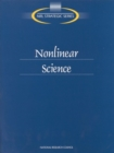 Image for Nonlinear science