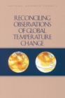 Image for Reconciling observations of global temperature change