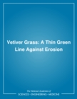 Image for Vetiver grass: a thin green line against erosion