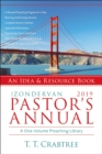 Image for Zondervan 2019 Pastor's Annual: An Idea and Resource Book