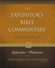 Image for Ephesians - Philemon