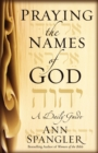 Image for Praying the Names of God : A Daily Guide