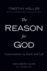 Image for The Reason for God Discussion Guide : Conversations on Faith and Life