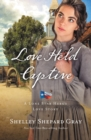 Image for Love held captive