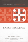 Image for Sanctification
