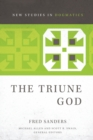 Image for The Triune God