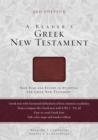 Image for A reader's Greek New Testament