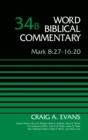 Image for Mark 8:27-16:20, Volume 34B
