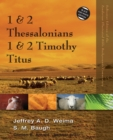 Image for 1 and 2 Thessalonians, 1 and 2 Timothy, Titus