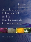 Image for Zondervan Illustrated Bible Backgrounds Commentary Set