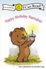 Image for Happy Birthday Barnabas : My First
