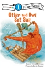 Image for Otter and Owl Set Sail : Level 1