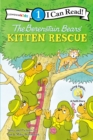 Image for The Berenstain Bears' Kitten Rescue : Level 1