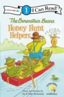 Image for The Berenstain Bears: Honey Hunt Helpers : Level 1