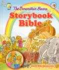 Image for The Berenstain Bears storybook Bible