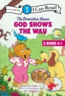 Image for The Berenstain Bears God Shows the Way
