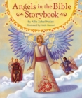 Image for Angels in the Bible storybook