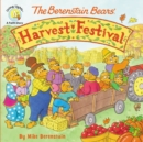 Image for The Berenstain Bears' Harvest Festival
