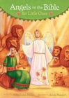 Image for Angels in the Bible for little ones