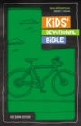 Image for NIrV, Kids' Devotional Bible, Leathersoft, Lavender : Over 300 Devotions