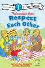 Image for The Berenstain Bears respect each other
