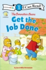 Image for The Berenstain Bears get the job done