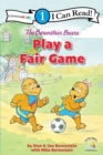 Image for The Berenstain Bears Play a Fair Game : Level 1