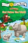 Image for God makes the world