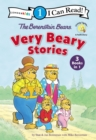 Image for The Berenstain Bears Very Beary Stories : 3 Books in 1