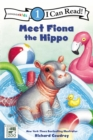 Image for Meet Fiona the Hippo : Level 1
