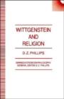 Image for Wittgenstein and religion