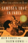 Image for Same-Sex Love in India : Readings in Indian Literature