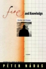 Image for Fire and Knowledge : Fiction and Essays