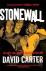 Image for Stonewall  : the riots that sparked the gay revolution