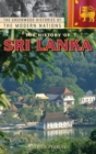 Image for The history of Sri Lanka