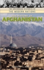 Image for The history of Afghanistan