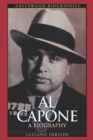 Image for Al Capone : A Biography