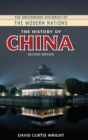 Image for The History of China, 2nd Edition