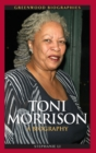 Image for Toni Morrison : A Biography