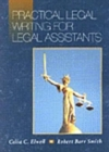 Image for Practical Legal Writing for Legal Assistants