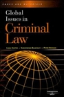 Image for Global Issues in Criminal Law